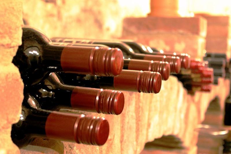 Las exportaciones de vino crecieron 13.6 % en 2019