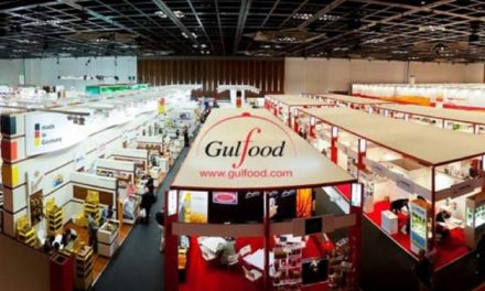 Convocatoria a pymes productoras de alimentos y bebidas para participar en Gulfood, Dubái