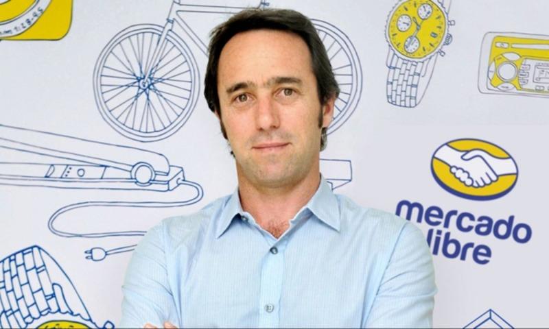 Marcos Galperin dejó de ser CEO y presidente de Mercado Libre en Argentina