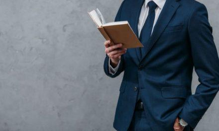 8 libros que cada gerente debería tener en sus manos