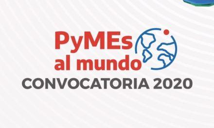 """Cuarta convocatoria de empresas para el programa """"PyMEs al Mundo"""" de la CAC"""