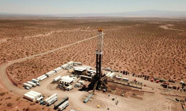 Vaca Muerta: Equinor y Shell invierten US$355 millones para ser socios de YPF