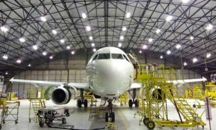 Fadea hará el mantenimiento de aviones Airbus A320 de Brasil en Córdoba