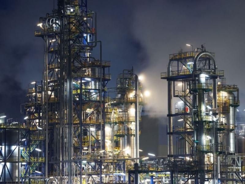 Durante el 2019, las ventas en dólares de la industria química y petroquímica cayeron un 25%