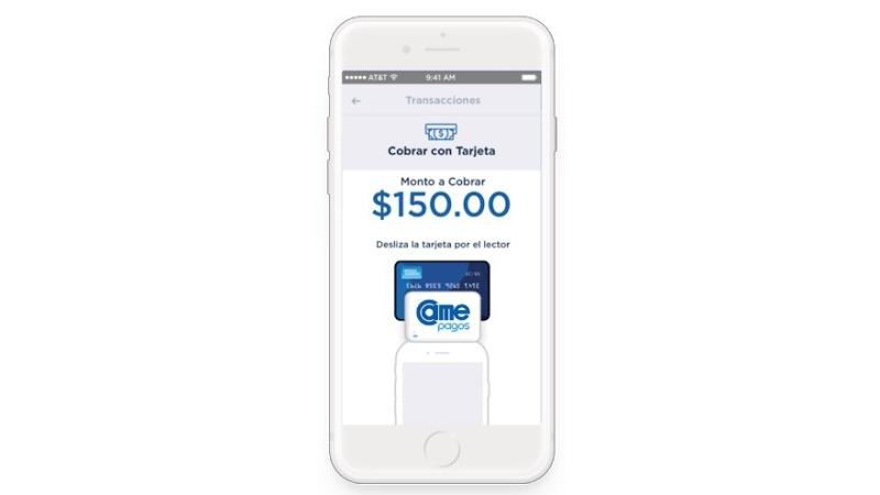 Pymes lanzan la billetera electrónica CAME Pagos con QR y CVU