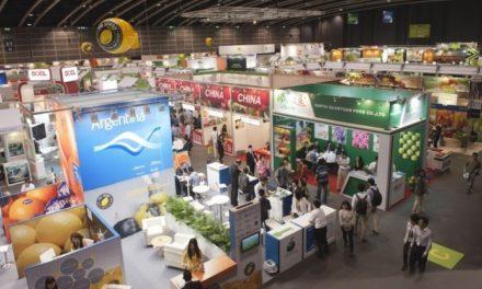 Exportadoras frutihortícolas argentinas participaron de Fruit Logística en Alemania