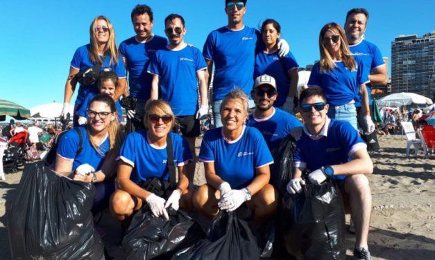 #LevantaloChallenge, una apuesta de Fundación SanCor Salud por cuidar el medioambiente