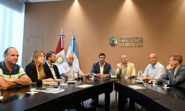 Avanza la constitución del Nodo Smart Cities de Córdoba
