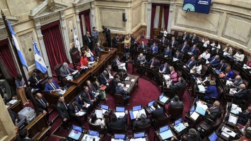 Se sancionó la Ley de Góndolas que busca ayudar a las Pymes