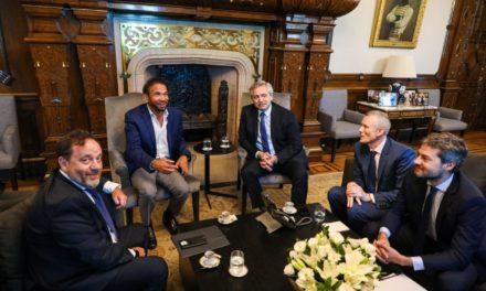 El dueño del Four Seasons de Argentina invertirá 100 millones de dólares en el país