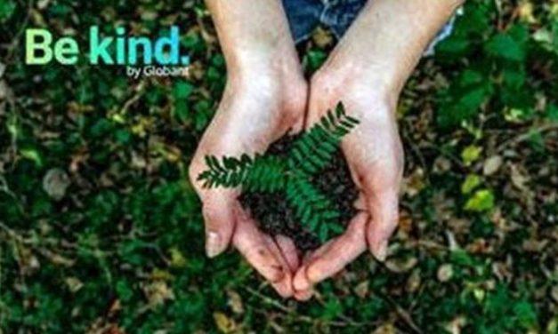 Globant anuncia su contribución para combatir el cambio climático: para 2020 el 100% de su consumo energético vendrá de fuentes renovables