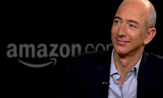 Cómo se convirtió Jeff Bezos en el hombre más rico del mundo