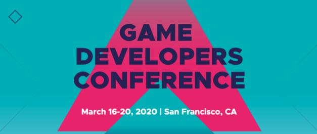 La Agencia Procórdoba invita a la Misión Game Developers Conference 2020