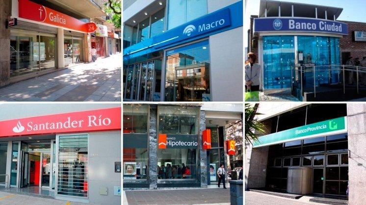 """Ahora los bancos rechazan la idea de """"reparto"""" de créditos a pymes"""
