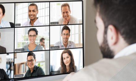Productora de Córdoba ofrece a las empresas una solución para reuniones virtuales