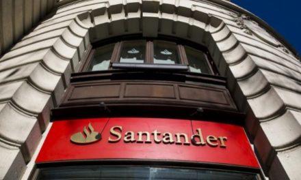 Santander lanza créditos al 20% para pymes para promover el teletrabajo