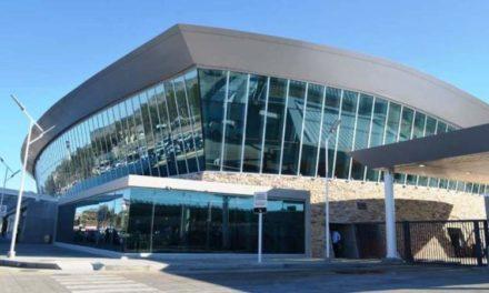 Argentina tiene el primer aeropuerto 100% sustentable