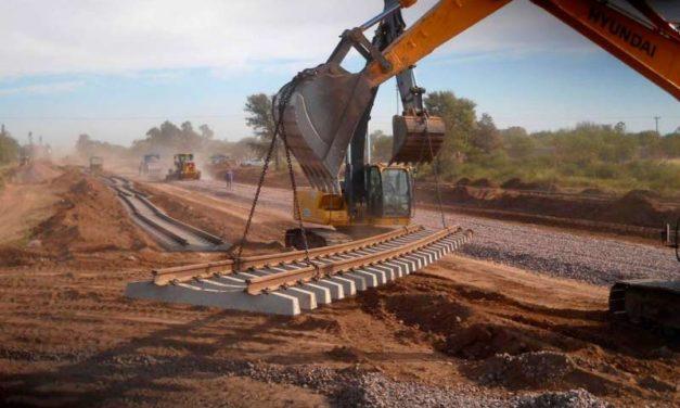 """El Gobierno creó el plan """"Argentina Hace"""" para reactivar la construcción"""