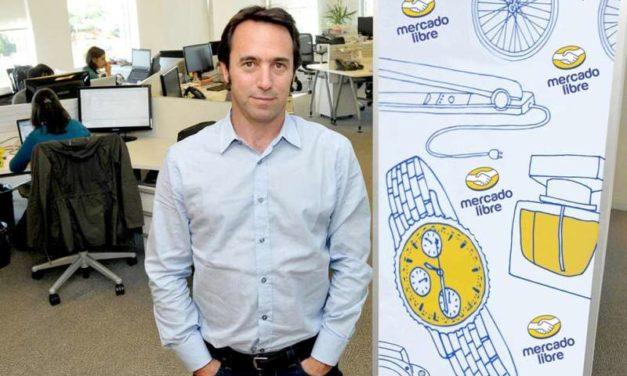 Mercado Libre compró una empresa de software y suma 350 empleados