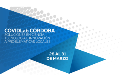 Laboratorio de ideas para soluciones locales a problemas relacionados a Covid-19