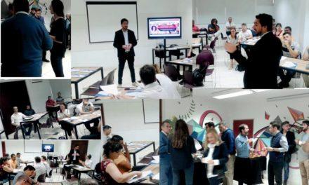 Se lanza en Córdoba una Academia para Emprendedores