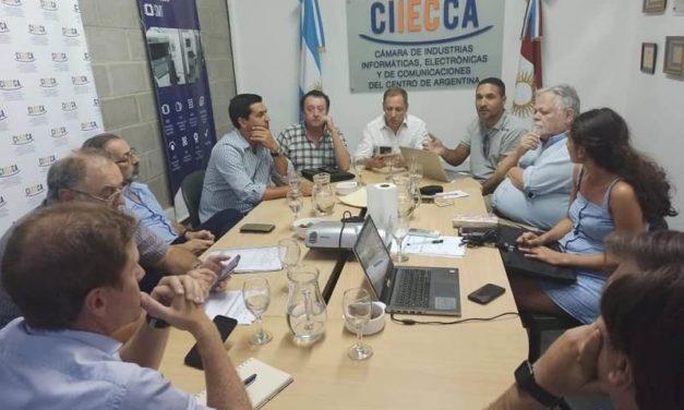 Desde Ciiecca proponen un paquete de medidas completo para afrontar la realidad actual
