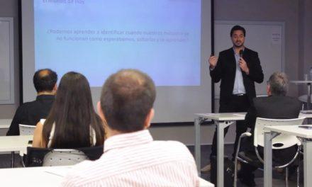 Se realizó con éxito un nuevo workshop para pymes y emprendedores