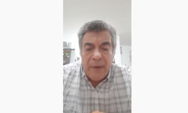 """Un empresario cordobés respondió a Alberto Fernández """"miserables son los políticos y sindicalistas que se hacen millonarios"""""""