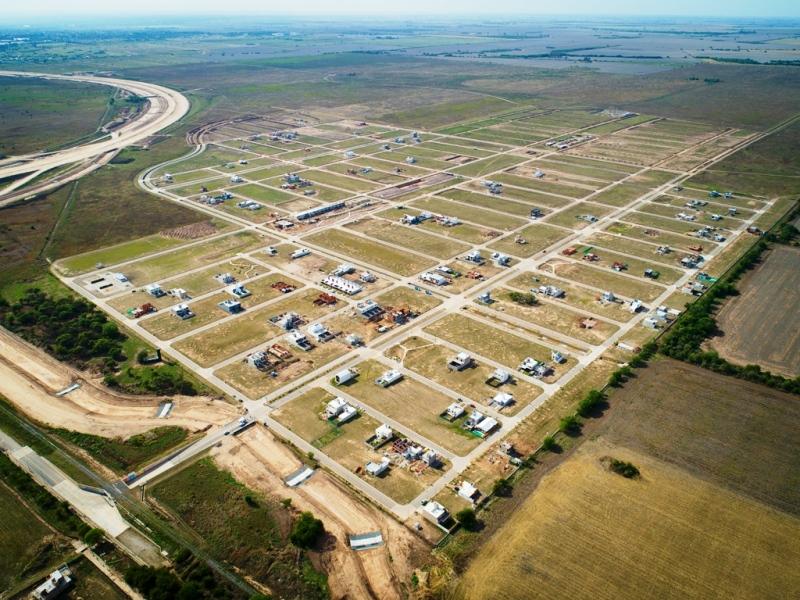Grupo Proaco entregó 450 nuevos lotes en Docta