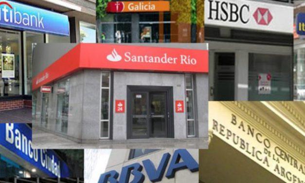 Pymes: «Que los bancos respeten la ley y atiendan la emergencia sanitaria»