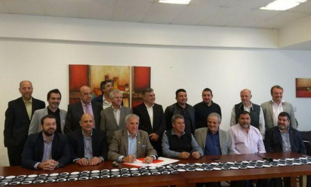Las pymes de Córdoba, a través del C20 reclamaron por la suba de impuestos