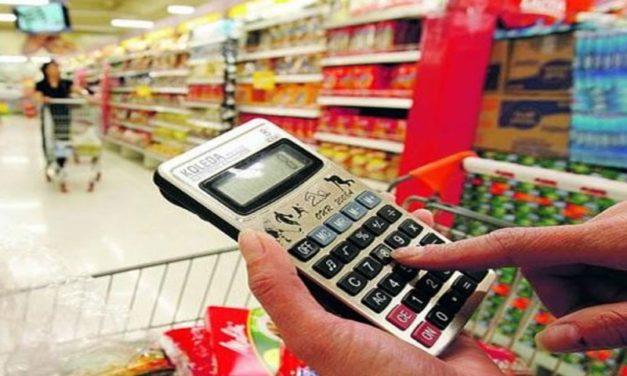 El Gobierno Nacional presentó el listado online de los precios máximos de productos esenciales en todo el país