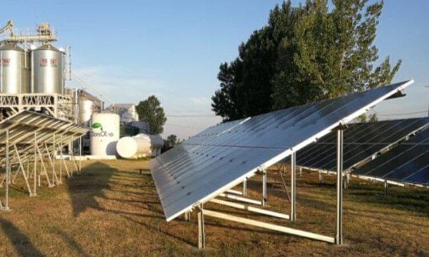 Eficiencia Energética: Chazón tiene su primera empresa con energía renovable
