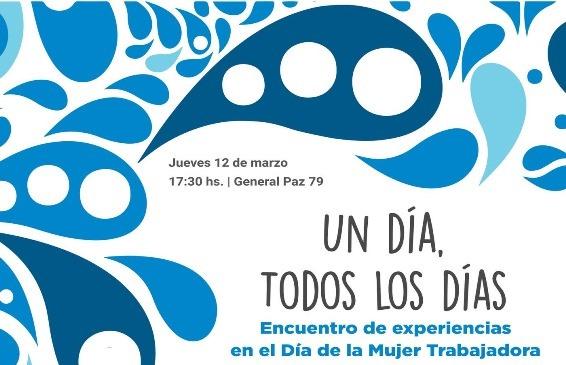 """La Cámara de Comercio de Córdoba anuncia el encuentro """"Un día, todos los días"""""""
