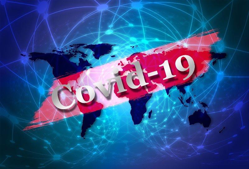 #Coronavirus: 5 formas en que la tecnología ayuda a combatirlo