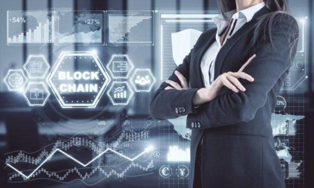 Mujeres blockchain: tecnología aplicada a la equidad de género