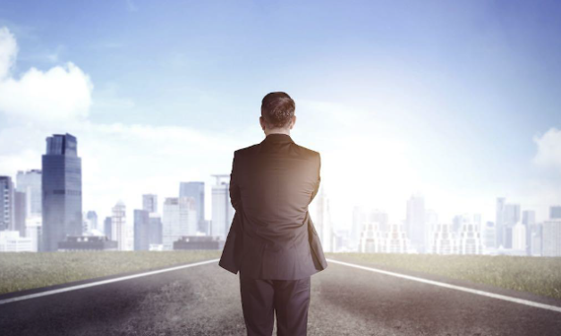 La vida del emprendedor en un futuro incierto