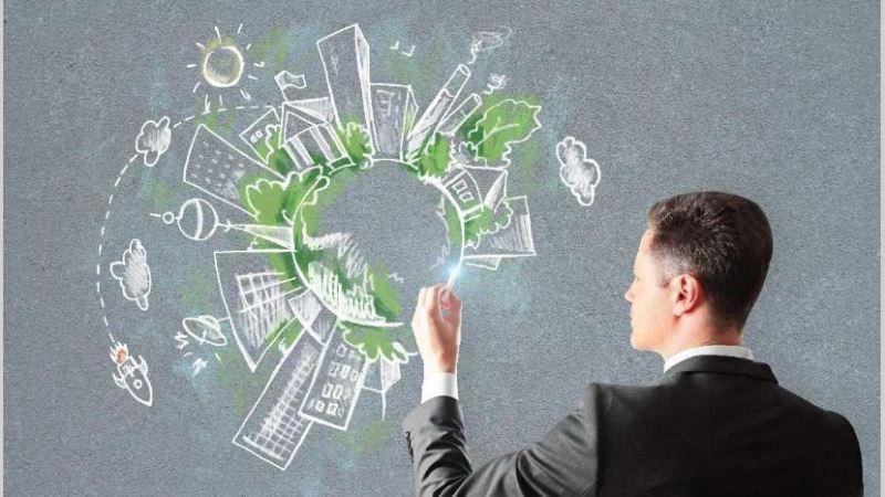La sustentabilidad como estrategia de negocio
