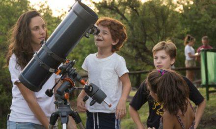 Ciencia y Tecnología Itinerante llega al Parque del Chateau