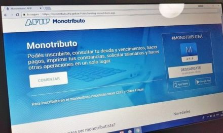Cómo solicitar el crédito a tasa cero para monotributistas y autónomos