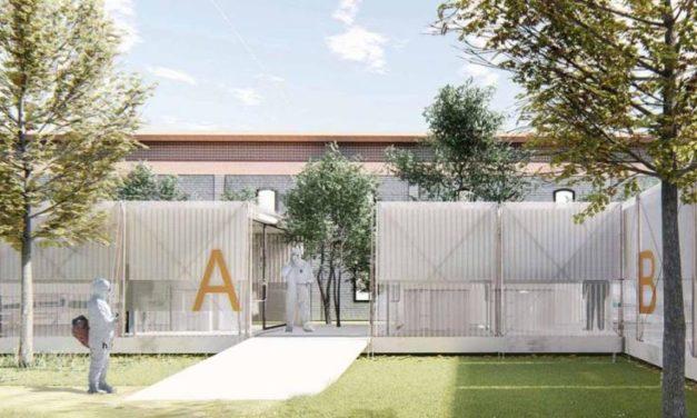 Arquitectos de Córdoba proponen ideas para enfrentar la crisis sanitaria del COVID-19