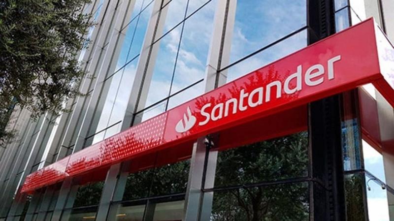 Santander lanza créditos a Pymes con tasas del 12% para capital de trabajo