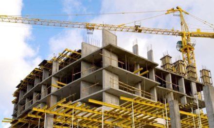 Flexibilizarán el cepo sanitario para reactivar obras de construcción
