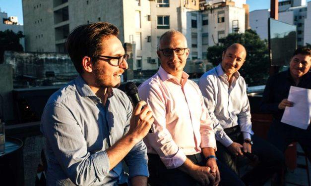 MESH: un programa donde las empresas aprenden de las mejores prácticas