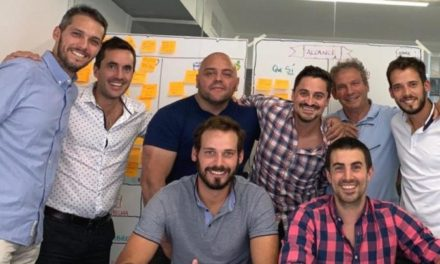 Startup cordobesa exporta soluciones tecnológicas para el sector salud