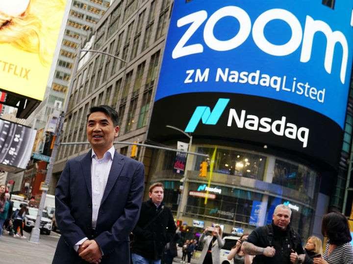 Videollamadas por Zoom: quién es el empresario que se hizo millonario con la cuarentena