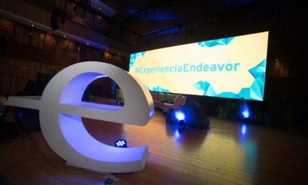 La Experiencia Endeavor se reinventa y ofrece cuatro ediciones online