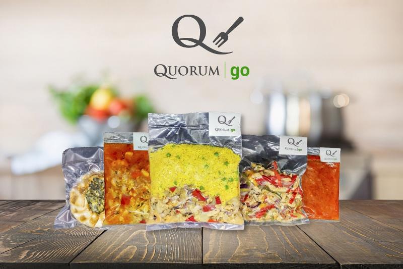 "Quorum Córdoba Hotel lanzó Quorum Go, su restaurante ""take away & delivery"""