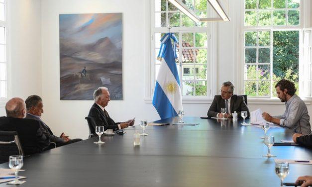 La Cámara Argentina de Comercio pidió al Presidente, medidas graduales para reactivar la economía