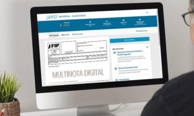 Monotributo: la AFIP habilitó el trámite digital para bajar de categoría fuera del período de recategorización